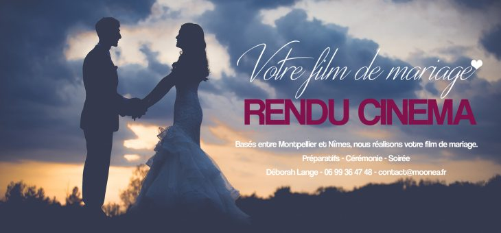 Votre film de Mariage !
